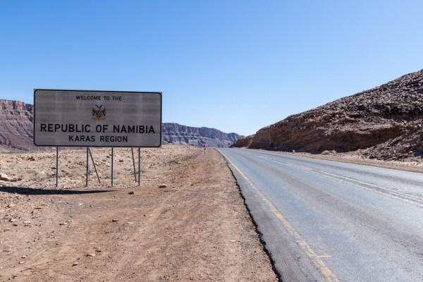 Hallo Namibia